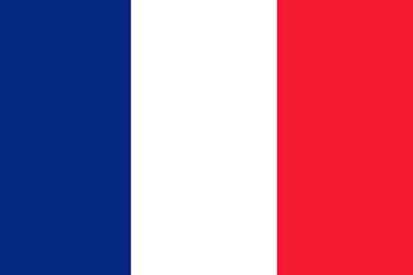 Colori in francese: come si scrivono?