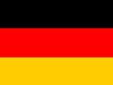 Membri della famiglia in tedesco