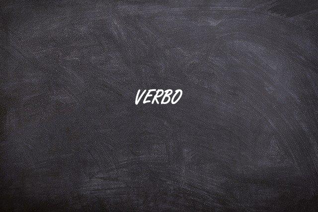 verbo recare
