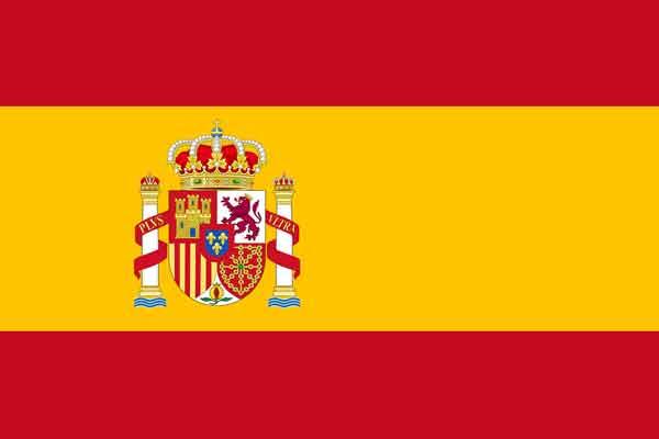 Colori in spagnolo: come si scrivono?