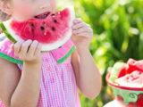 Alimentazione dei bambini 5 a 6 anni