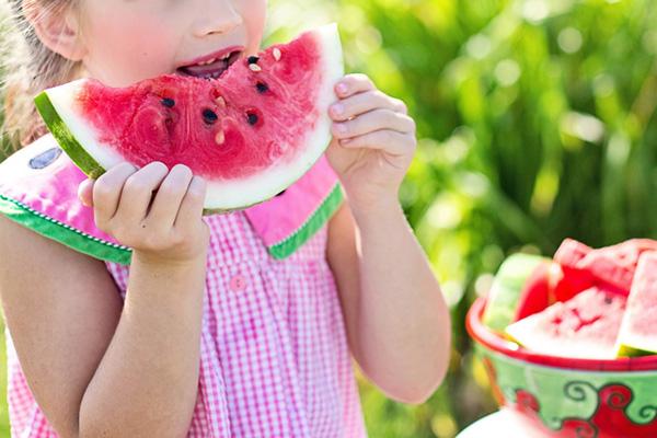 Alimentazione dei bambini 5 a 6 anni: tutto quello che c'è da sapere