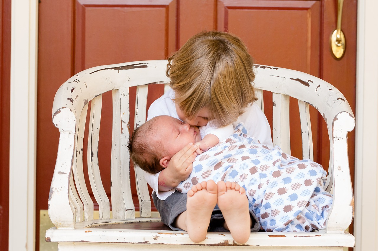 Anemia nei bambini : sintomi e conseguenze