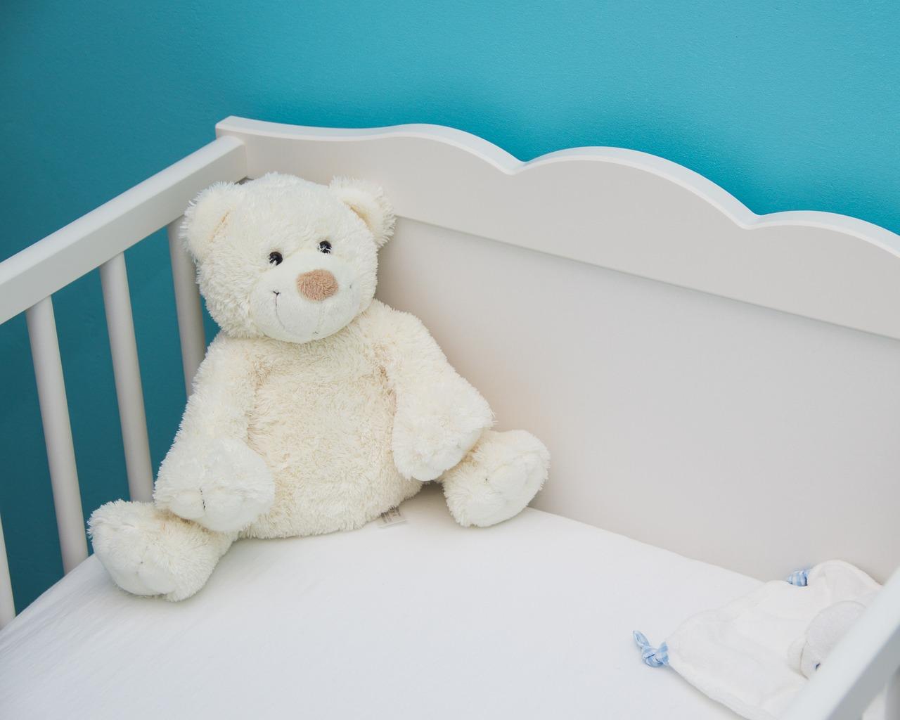 Cos'è la sindrome della morte in culla?