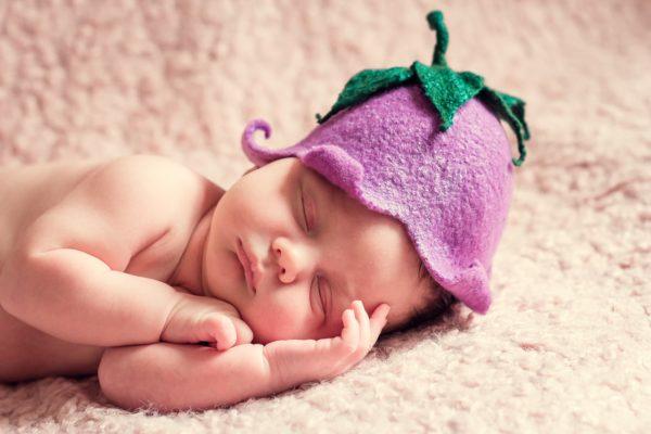 Bronchite nel neonato : rischi e pericoli
