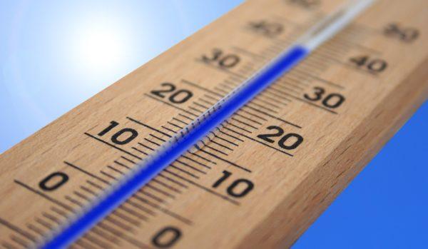 Temperatura neonati  : consigli utili