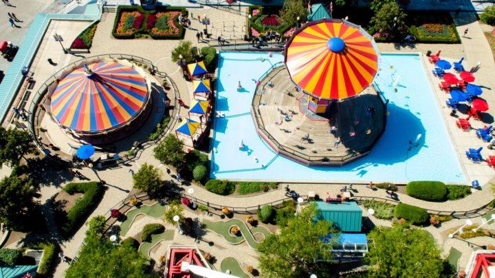 Gardaland: le attrazioni più divertenti per i bambini