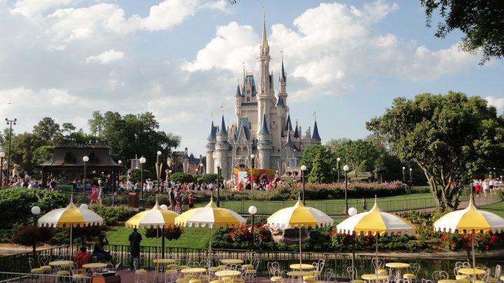 Disneyland Paris: emozioni per bambini e grandi