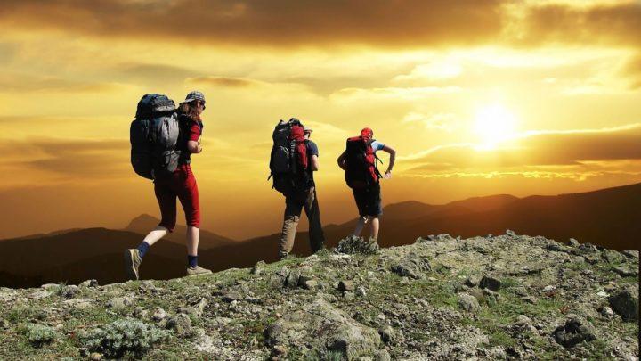 Fare trekking con i bambini: eccovi alcuni preziosi consigli