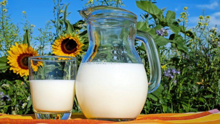 Allattamento bambini: il latte artificiale