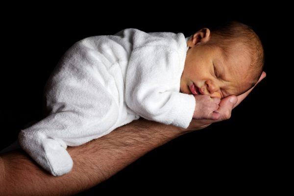 Stitichezza neonato