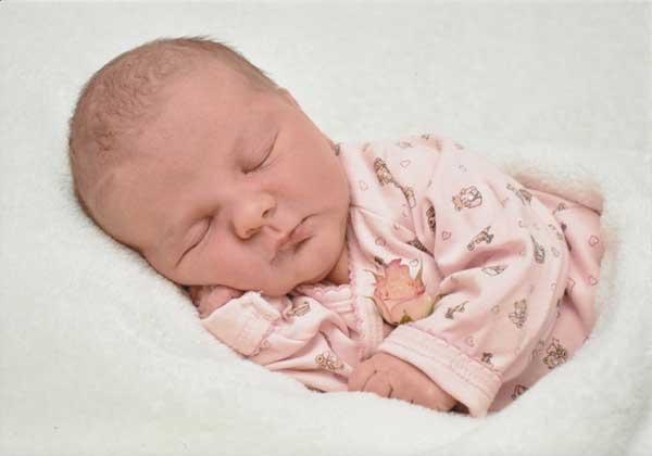Corredino neonato: cosa non deve mancare