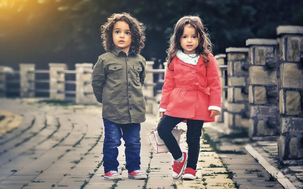 Bambini: come aumentare l'autostima