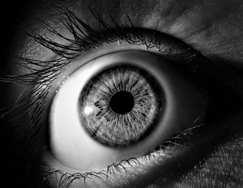Bulbo oculare: eviscerazione