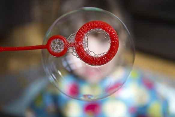 Giochi per bambini: socializzazione e autostima