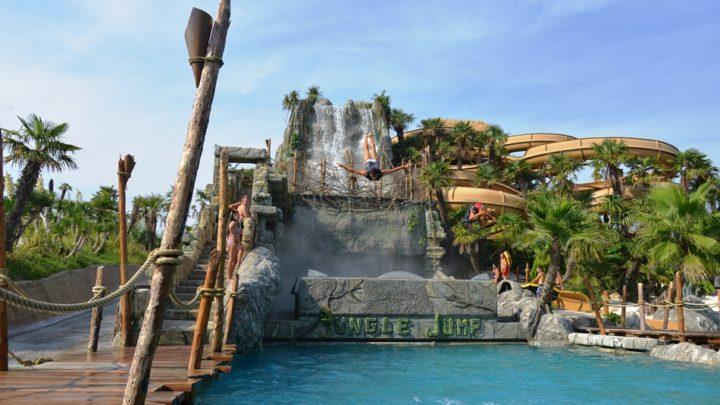 Acqualandia: parco giochi a Jesolo