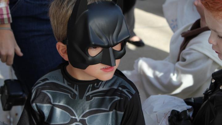 Quali costumi per bambini vedremo a Carnevale 2019?