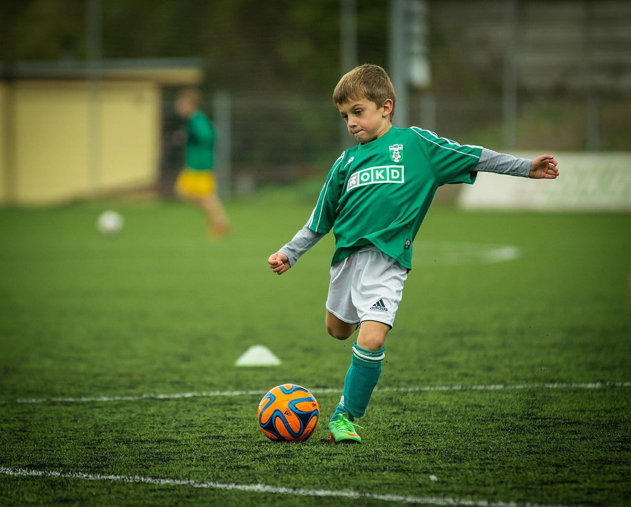 Sport giusto per bambini