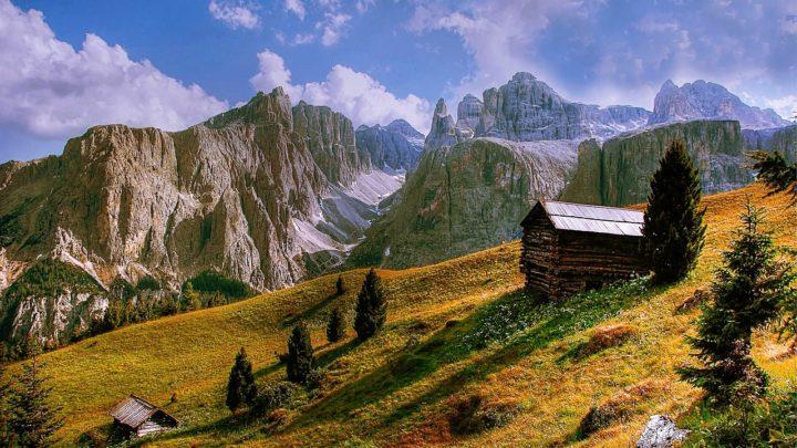 Trentino con bambini