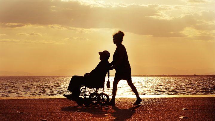 Ausili per disabili: come migliorare l'autonomia