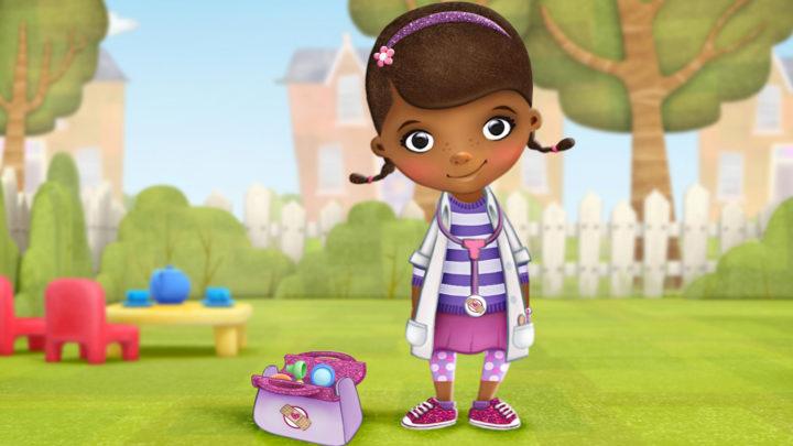 La dottoressa Peluche