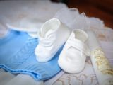 Idee vestito battesimo bimbo