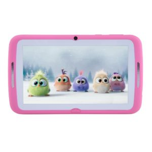 Tablet per bambini 7 pollici, Android 7.1 OS, iWawa Pre-Installed, Quad Core, HD Touch Screen, 1 GB RAM, 8 GB di memoria, Wifi, Bluetooth