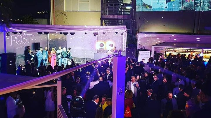 One Fashion Night: grande successo per il PinkLife Magazine Party