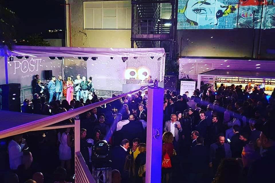 One Fashion Night: grande successo per il PinkLife Magazine Party