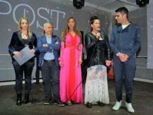 One Fashion Night grande successo per il PinkLife Magazine Party  img