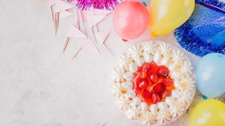 Decorazioni per feste di compleanno per bambini