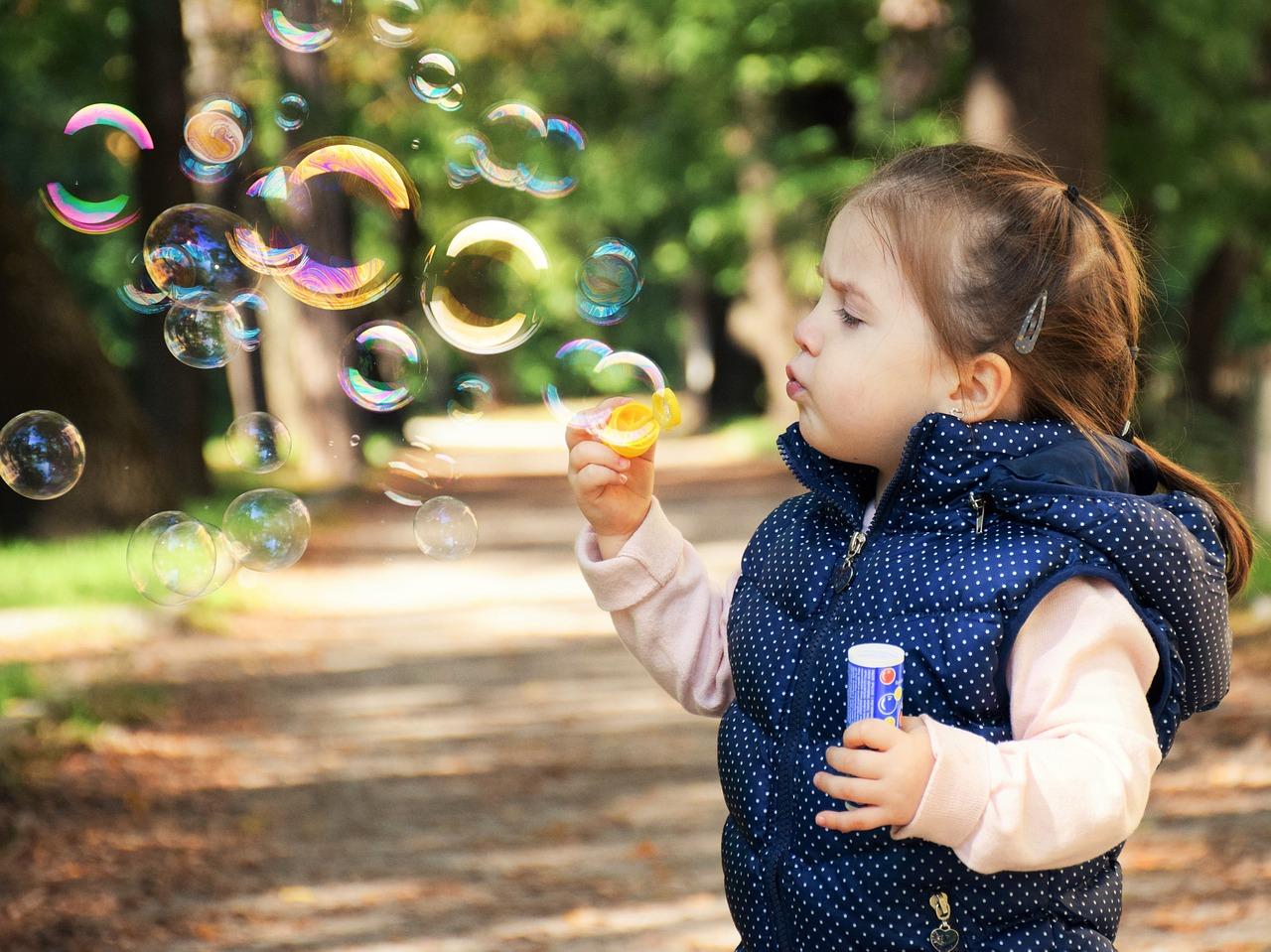 Quali sono i migliori investimenti da fare per i bambini, in ottica futura