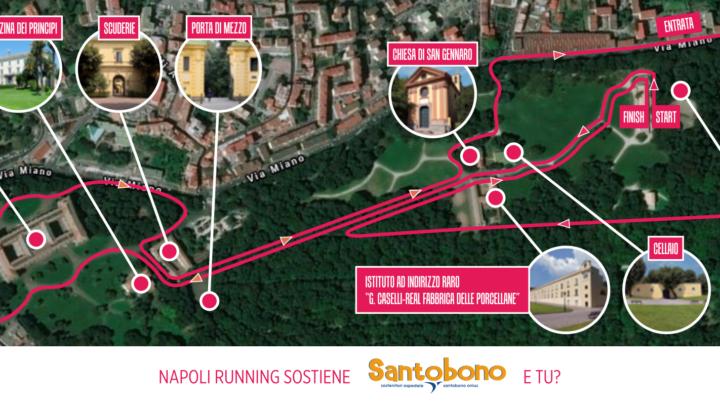Bosco in Rosa–Corri tra i capolavori 19 Ottobre 2019