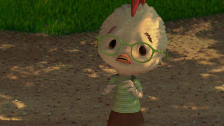 Chicken Little – Amici per le penne
