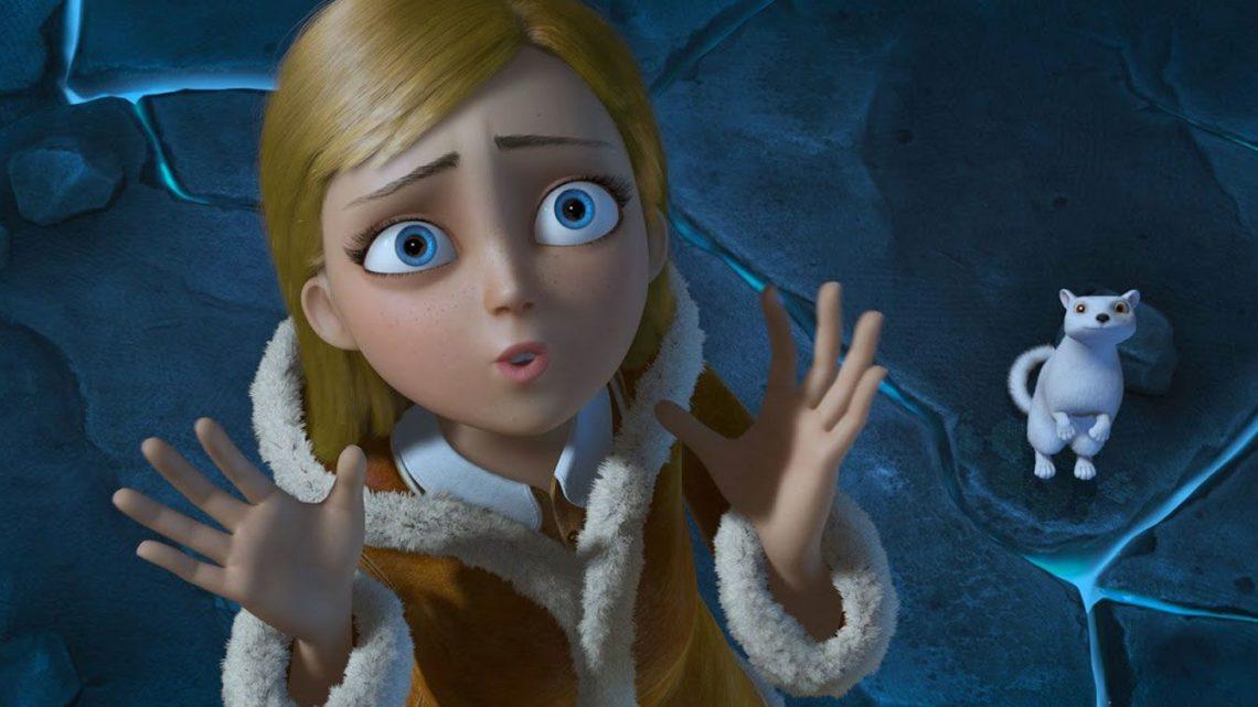 La regina delle nevi 2012