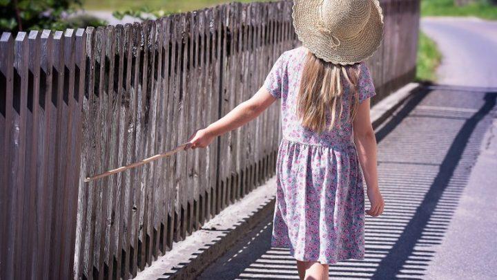 Tendenze abbigliamento bambini primavera/estate 2020