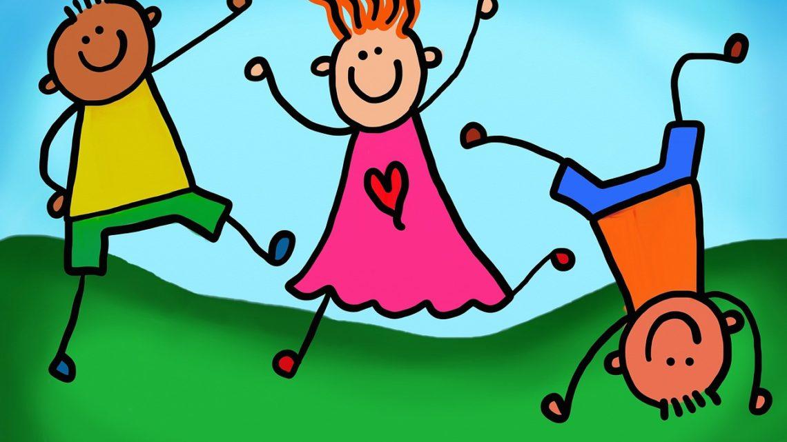 Cosa fare in quarantena : 50 idee per bambini