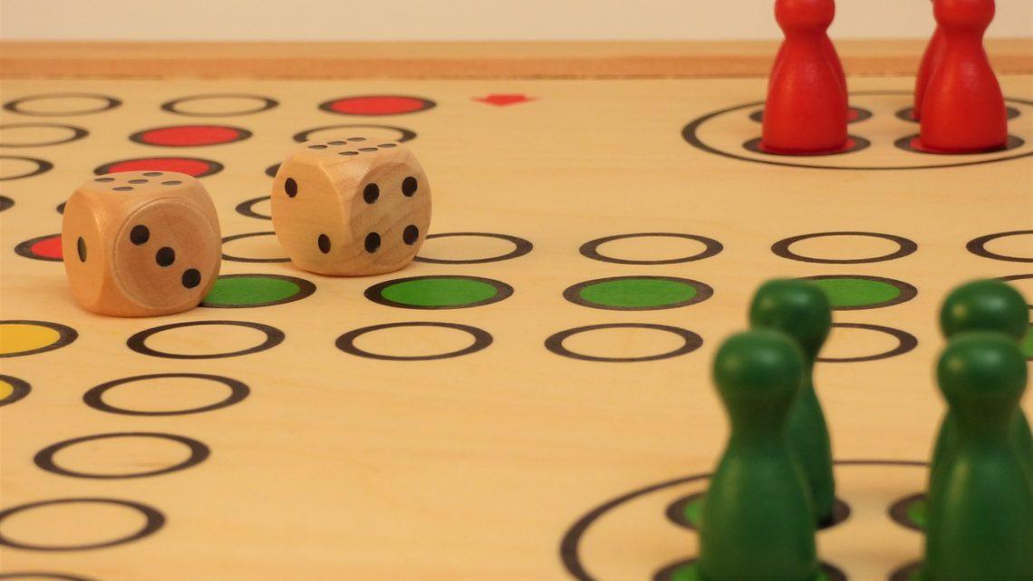 Giochi di società per bambini
