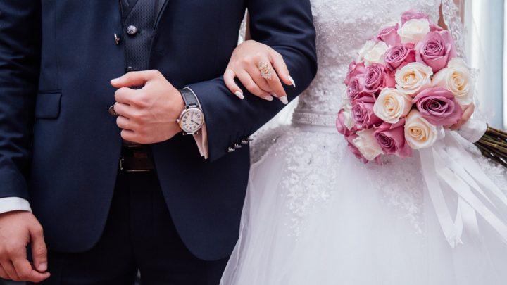 Lista nozze su Amazon