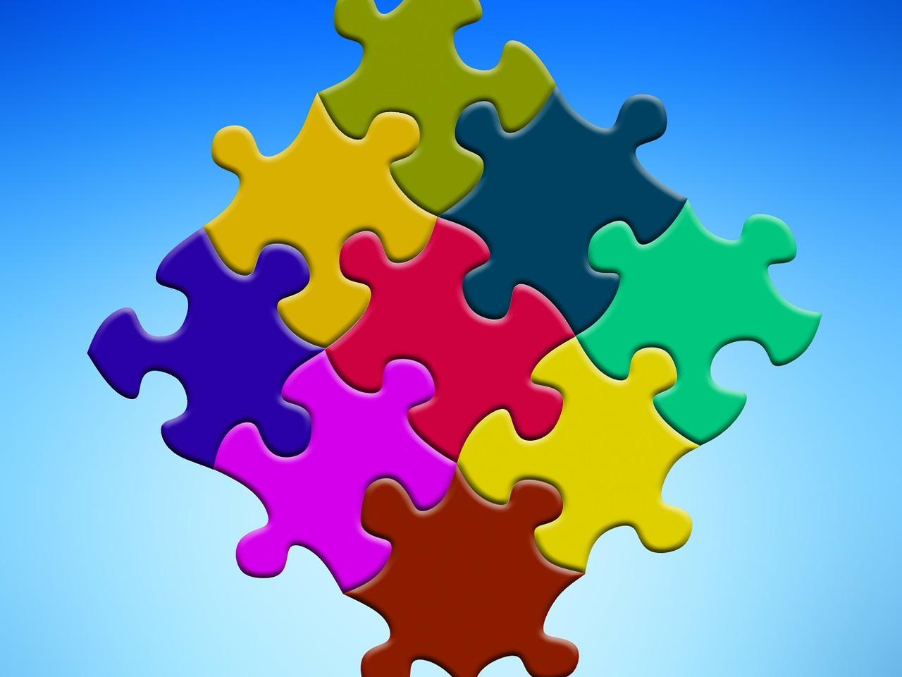 Puzzle più belli