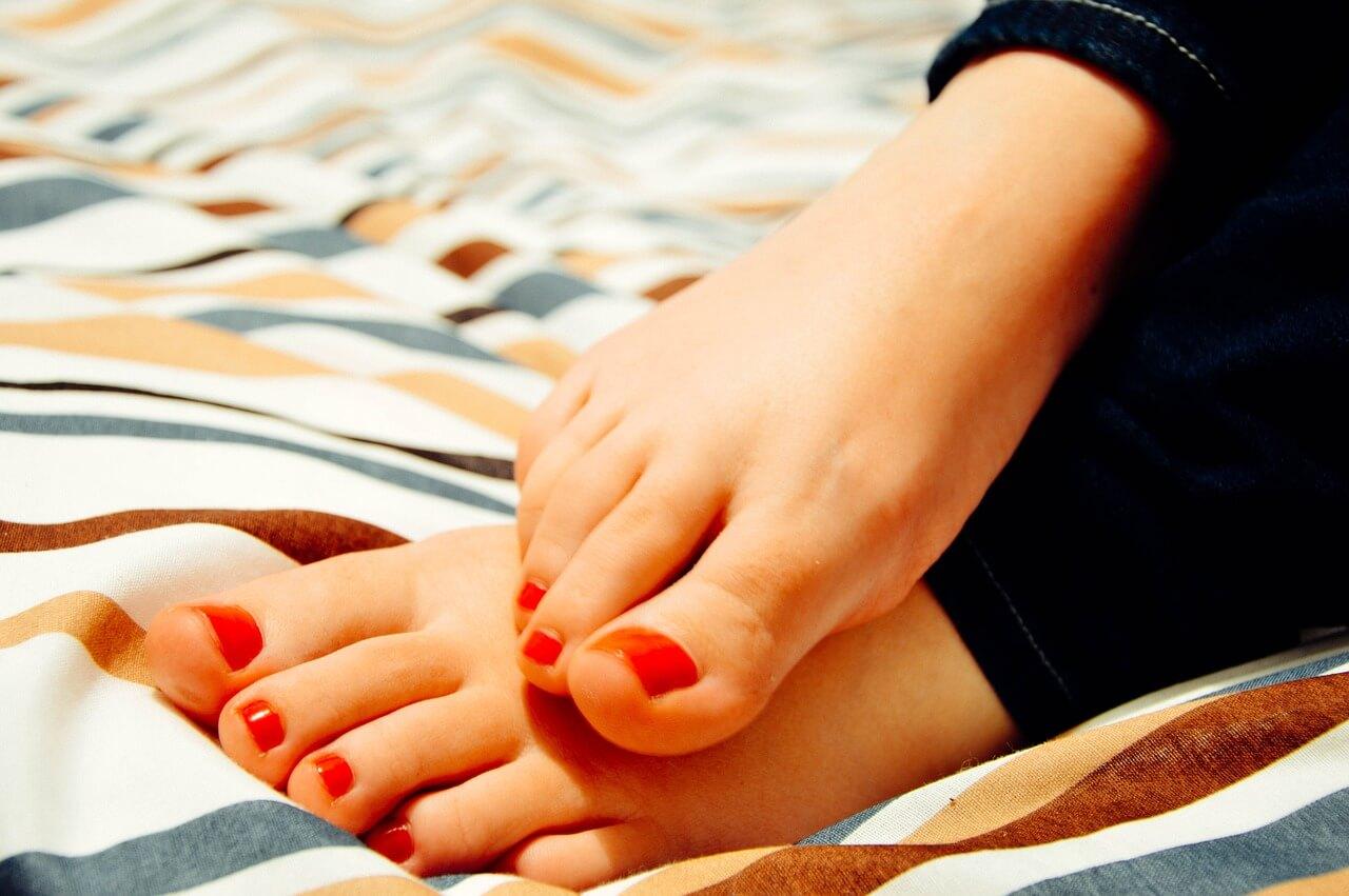 micosi delle unghie