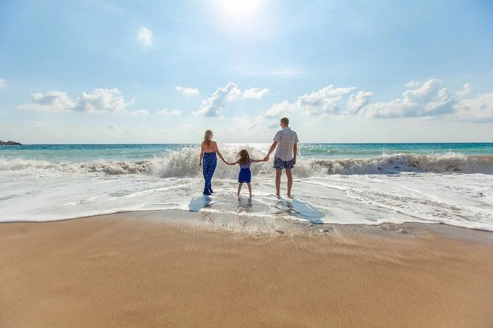 Vacanze in Sardegna con la famiglia