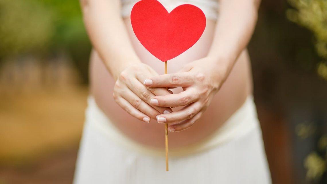 Non trascurare la pelle in gravidanza