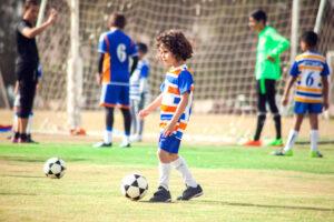 Bambini e attività fisica: a che punto siamo?
