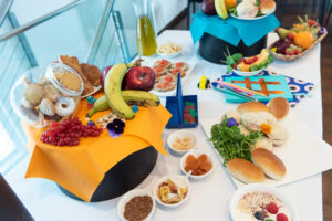 Il calendario alimentare di Merendine Italiane