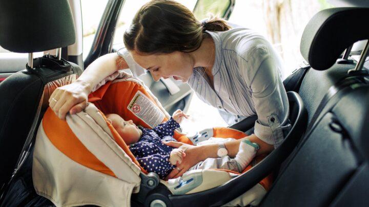 Ovetto per neonati