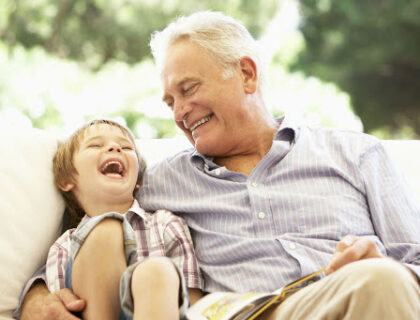 Frasi da dedicare ai nonni