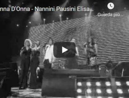 Laura Pausini Donna D'Onna