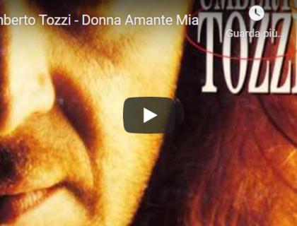 Umberto Tozzi Donne al potere