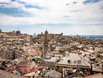 Cose da fare a Genova con bambini cosa non perdere di questa città mondomamma.org